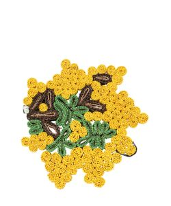 SELETTI   Настольная Подставка Mimosa Florigraphie