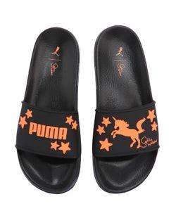 Puma Select   Шлёпанцы Sophia Webster Из Искусственной Кожи
