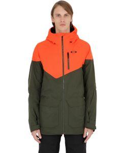 Oakley | Куртка Richard Permin Из Gore-Tex