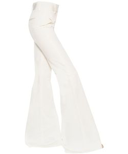 Gareth Pugh | Fla Cotton Faille Pants
