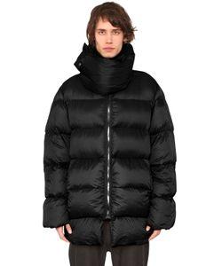 Rick Owens | Куртка Из Нейлона