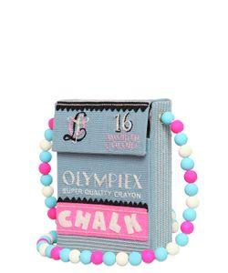 Olympia Le-Tan | Сумка Chalk Box