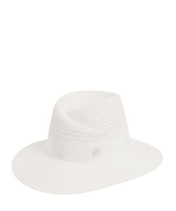 Maison Michel | Соломенная Шляпа Virginie