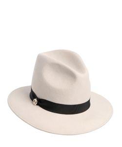 Dsquared2 | Шляпа Из Кроличьего Фетра