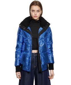 Calvin Klein Jeans   Ohara Nylon Down Jacket