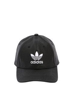 adidas Originals | Кепка Из Искусственной Кожи С Логотипом