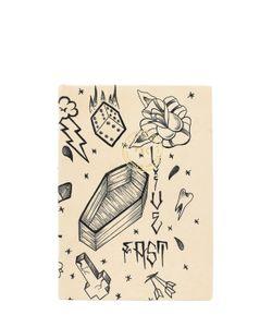 FINE&CANDY   Eight Tufflove Edition Notebook