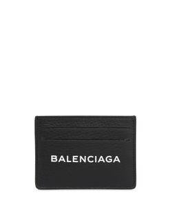 Balenciaga   Кожаная Кредитница
