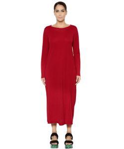 Marina Rinaldi | Платье Из Натуральной Шерсти