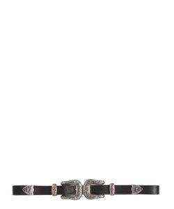 B-Low The Belt | 25mm Double Buckled Waist Belt