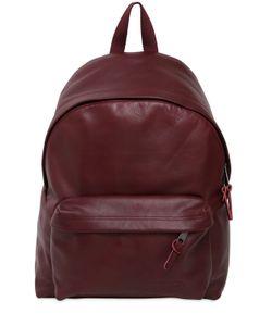 Eastpak | Кожаный Рюкзак 24l