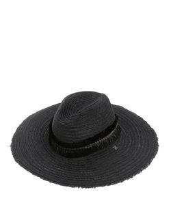 KREISI COUTURE   Соломенная Шляпа Zola