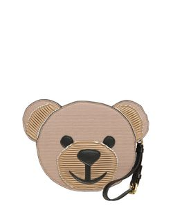 Moschino | Клатч Teddy Bear
