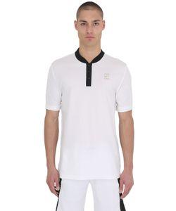 Nike | Поло Court Tennis Из Технопике