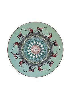 LES OTTOMANS | Тарелка Costantinopoli Monkeys