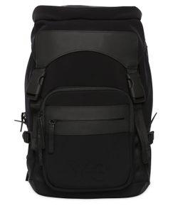 Y-3 | Рюкзак Ultra Tech Маленький Размер