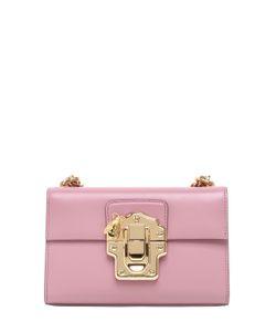 Dolce & Gabbana | Кожаная Сумка Lucia
