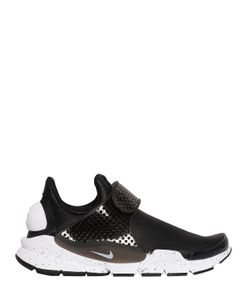 Nike | Sock Dart Premium Faux Leather Sneakers