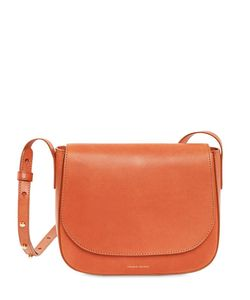MANSUR GAVRIEL | Leather Crossbody Bag