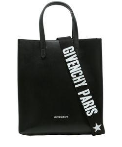 Givenchy | Кожаная Сумка Stargate