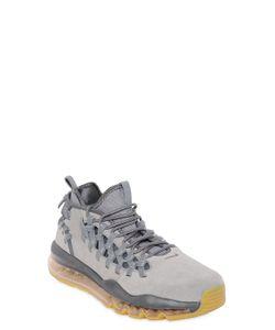 Nike | Замшевые Кроссовки Air Max Tr17
