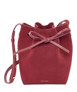 MANSUR GAVRIEL | Mini Suede Bucket Bag