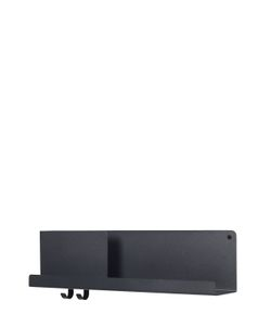 MUUTO | Medium Folded Shelves Wall Shelf