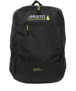 MUSTO | Рюкзак Essential Из Рипстоп 25Л