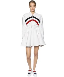 Moncler Gamme Rouge | Пальто Из Технодюшес