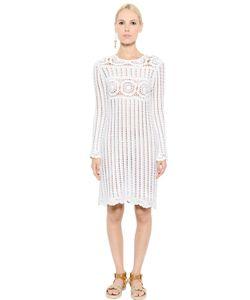 Isabel Marant Étoile | Платье Из Льна И Хлопка