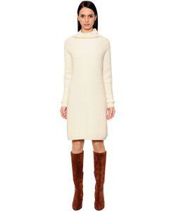 Max Mara | Платье Из Шерстяного И Кашемирового Трикотажа
