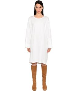 Nehera | Платье Из Джерси И Поплин