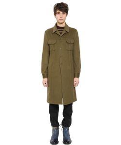 Maison Margiela | Пальто Из Кашемира