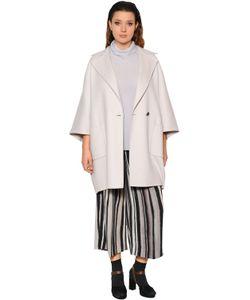 Marina Rinaldi | Пальто Из Мягкой Шерсти