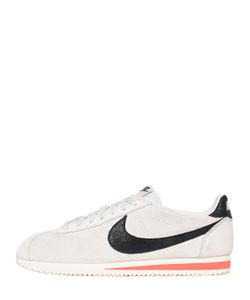 Nike | Classic Cortez Suede Sneakers