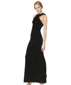 Dsquared2 | Платье Из Хлопкового Джерси