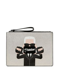 Karl Lagerfeld | Клатч Team Karl
