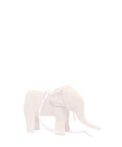 L'ABITARE | Фарфоровый Слон Origami
