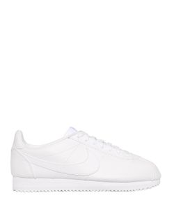 Nike | Classic Cortez Leather Sneakers