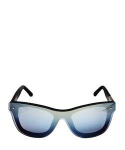 3.1 PHILLIP LIM X LINDA FARROW   Солнцезащитные Очки С Зеркальными Линзами
