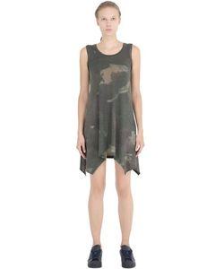 Alternative | Платье Из Полухлопкового Джерси