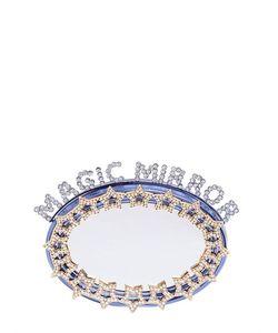 Benedetta Bruzziches | Клатч Magic Mirror