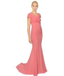 COPURS | Платье Colombre Из Технокрепа