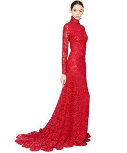 Francesca Piccini | Кружевное Платье