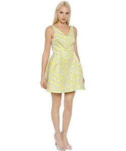 INGIE | Платье Из Парчи