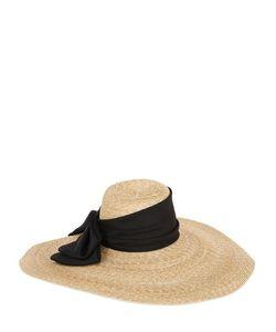 KREISI COUTURE | Соломенная Шляпа Genevieve