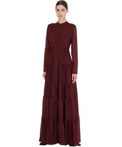 LARUSMIANI | Шёлковое Платье