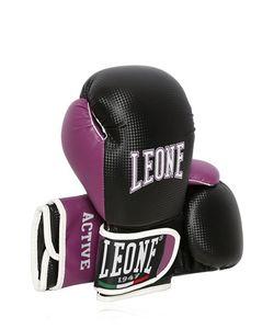 LEONE 1947   Перчатки Для Бокса 10oz Active Lady