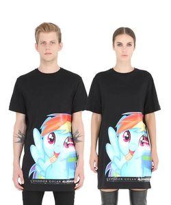 LUISAVIAROMA SPECIAL PROJECTS | Футболка My Little Pony Из Хлопкового Джерси