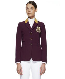 MIASUKI | Пиджак Для Конного Спорта Pegasus Premium